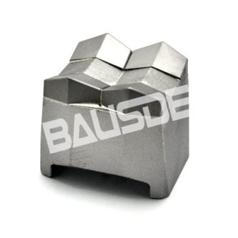lamtrac mulcher 4 carbide tip