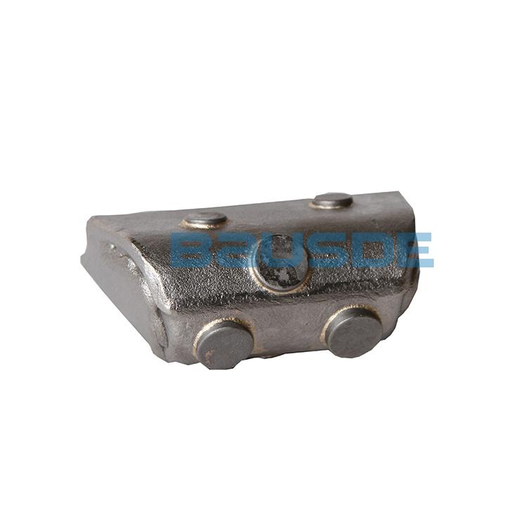 BA04 Betek Welding Bars Foundation Drilling Tool Wear Parts