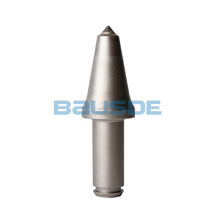 Carbide Tipped Tunneling Rock Drill Cutter Teeth