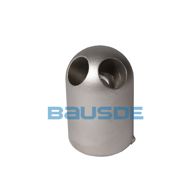 Conical Round Shank Trenching Tool Bit Holder