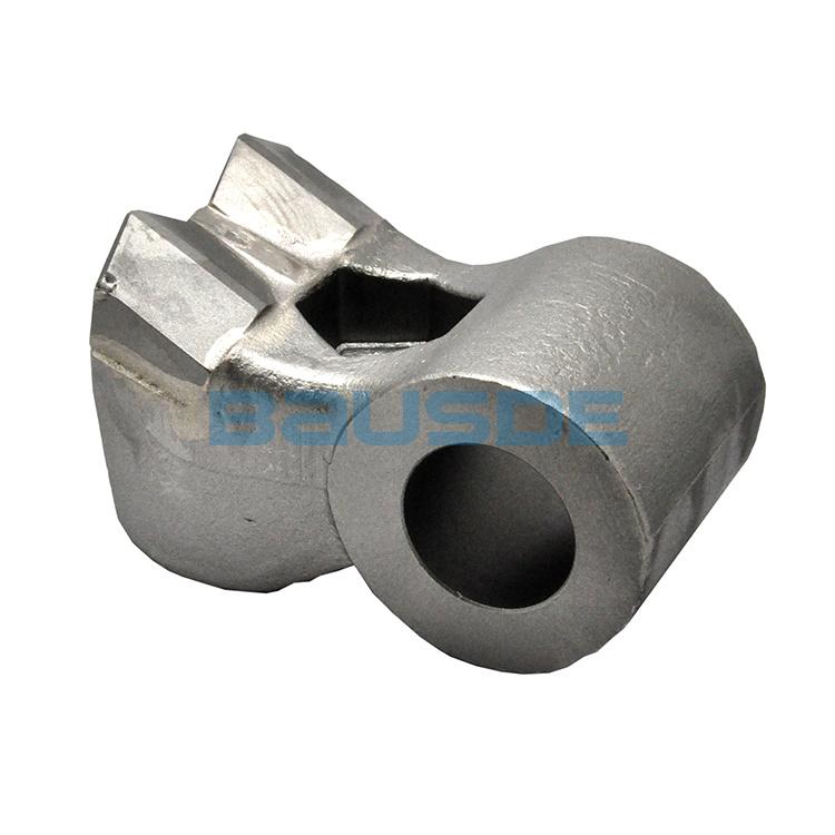 Carbide Rock Teeth Fixed Hammer Fits Seppi MIDIFORST Forestry Mulchers