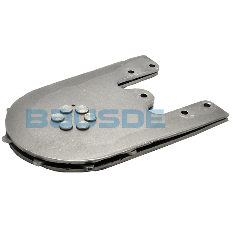 Replacement Harvester Guide Bar Nose Tip
