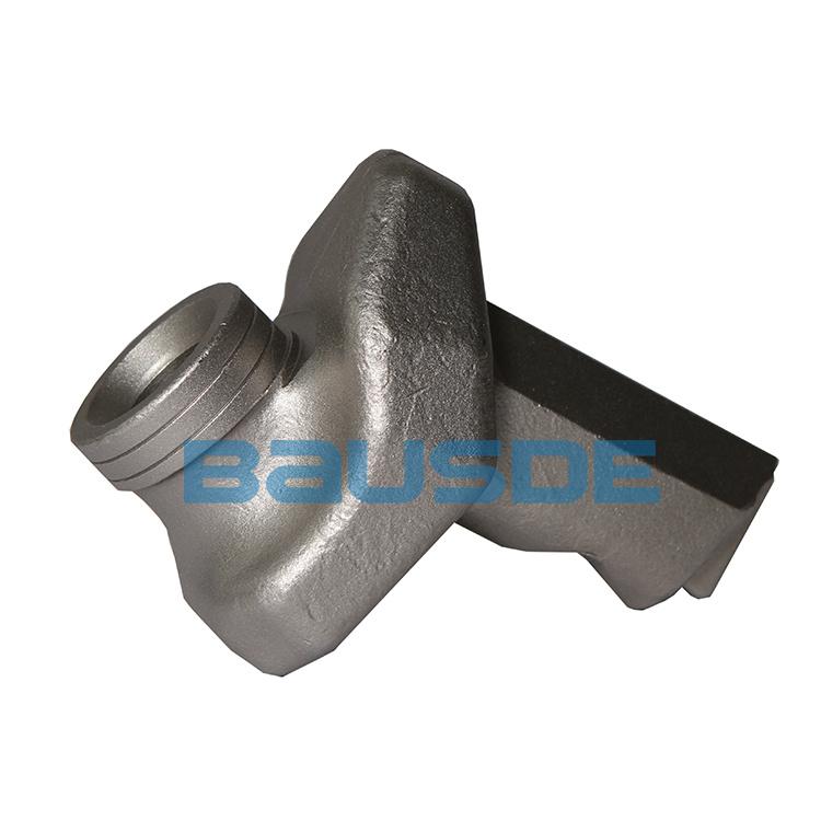quick change tool holder for milling drum wirtgen milling machine