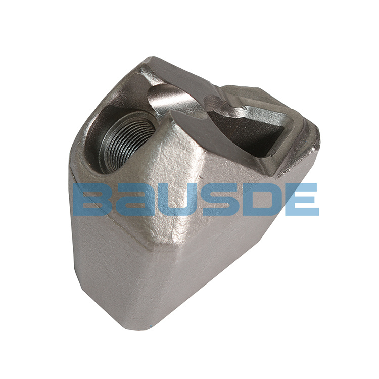 Base Hold for Road Milling Drum